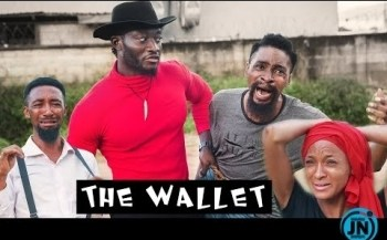 COMEDY VIDEO: Yawaskits -The Wallet